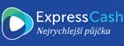 ExpressCash půjčka