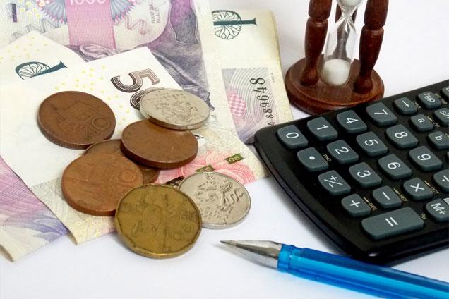 Rychlá půjčka na OP ihned